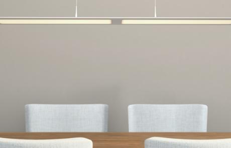 illuminazione interni soggiorno