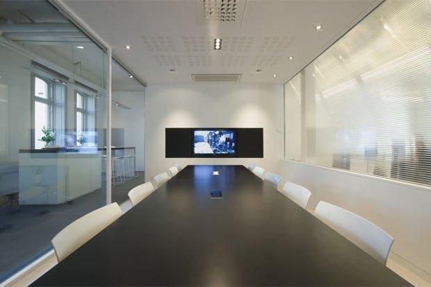 illuminazione industriale led per aziende
