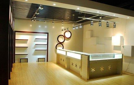 illuminazione led negozi 2