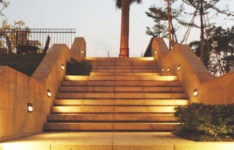 illuminazione led per edifici storici e comunali 3