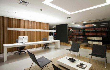 illuminazione led ufficio 2