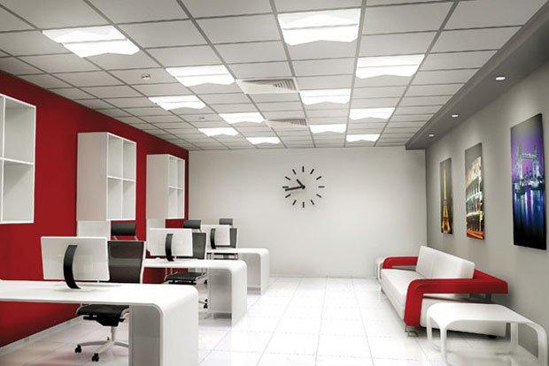 Illuminazione Ufficio Prezzi.Illuminazione Industriale Led Per Aziende Uffici Negozi