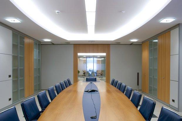 Arredamento e illuminazione per ufficio catalano ufficio