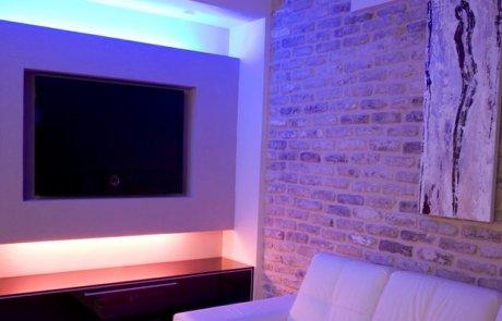 illuminazione led interni 05