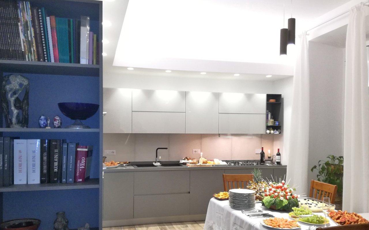 Illuminazione led casa interni ed esterni design e - Illuminazione da interni casa ...