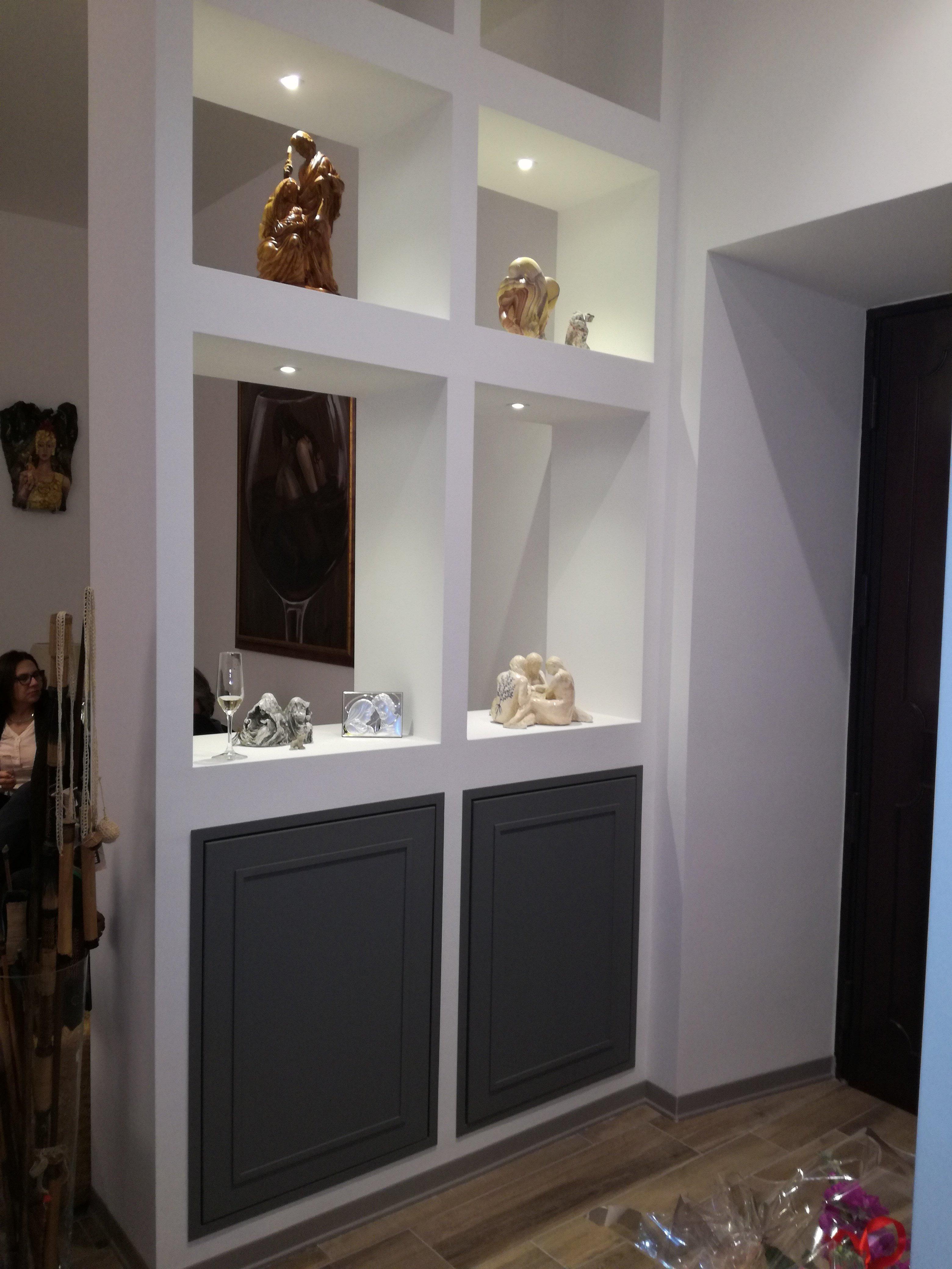 Illuminazione led casa interni ed esterni design e for Led per interni casa