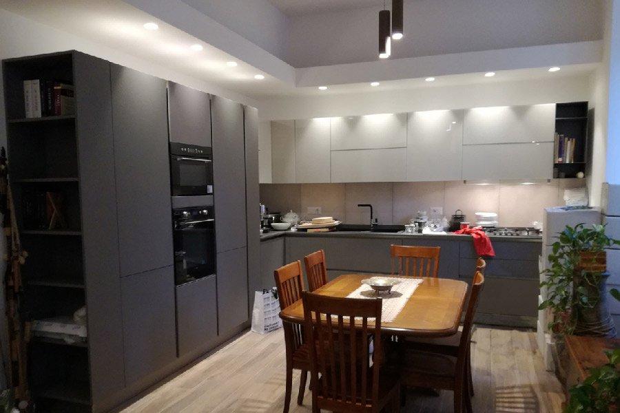 Illuminazione A Led Per Interni Casa.Illuminazione Led Casa Interni Ed Esterni Design E Prodotti