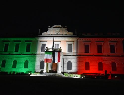Ambasciata della Repubblica Araba d'Egitto